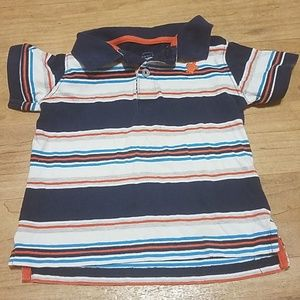 Carter's 18 Month baby boy polo